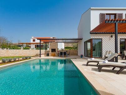 Villa Luna Nera