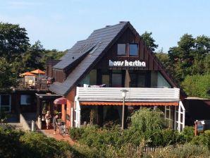 Ferienhaus Haus Hertha