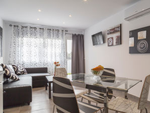 Holiday apartment Moderne Wohnung