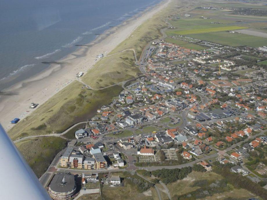 Ferienwohnung Sea Pearl, Nord-Holland - Frau Ingrid Heer  Ferienwohnung S...