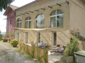 Ferienwohnung Casa Coniglio