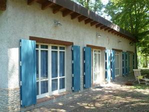 Ferienhaus CASCINA San Desiderio