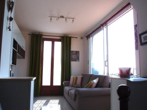 Ferienwohnung Casa Ari in der Villa Teresa