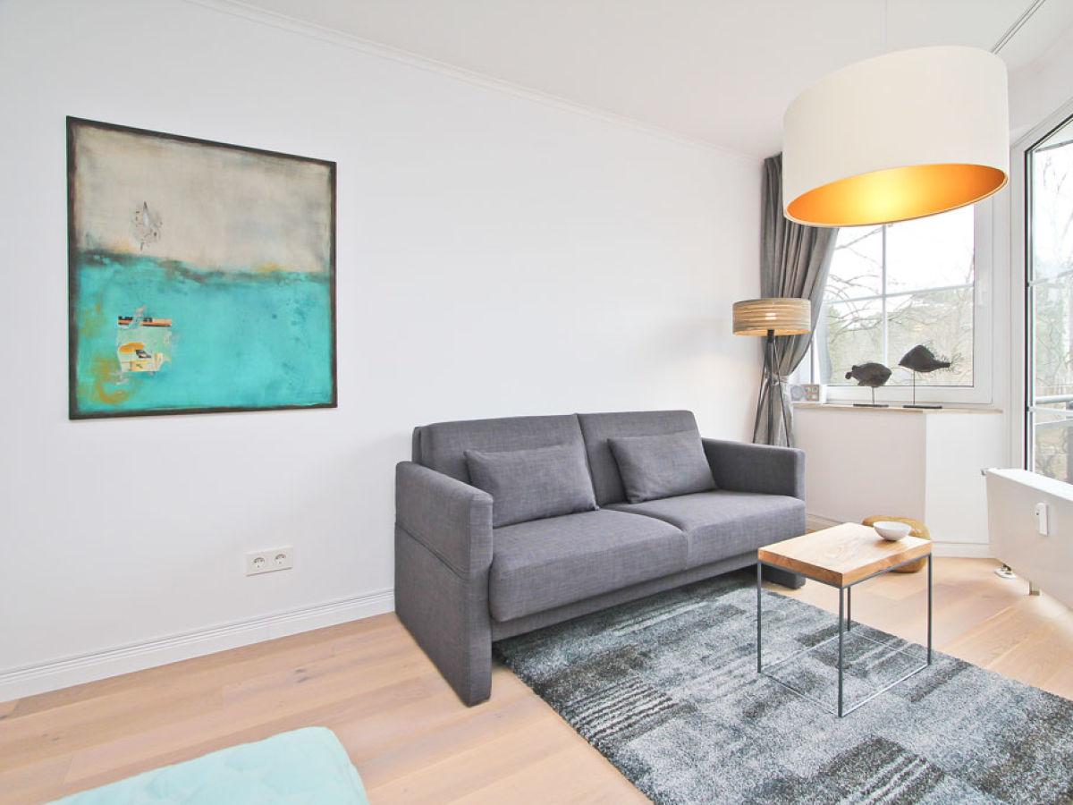 ferienwohnung studio copenhagen ostsee timmendorfer strand firma b bs appartements herr. Black Bedroom Furniture Sets. Home Design Ideas