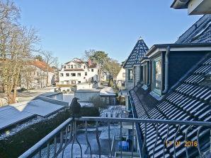 Ferienwohnung Strandburg #12