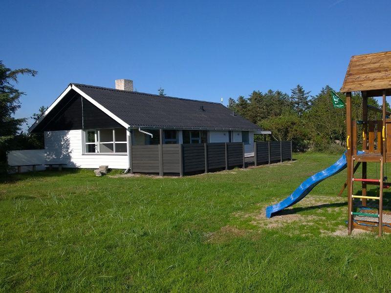 Ferienhaus Katrinas Sommerhus (D022)