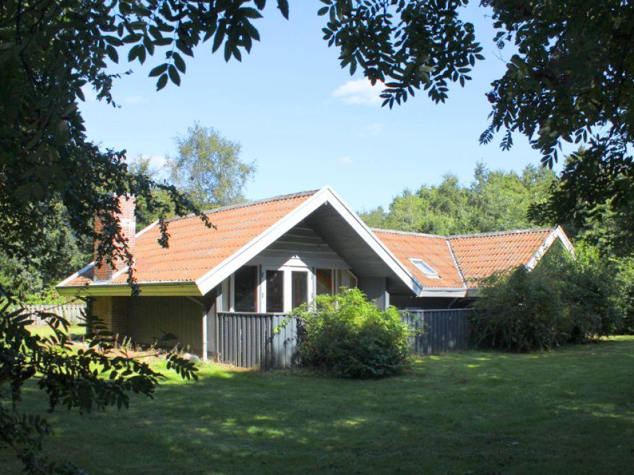 Außenansicht Sydmarken Hus