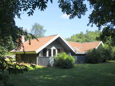 Sydmarken Hus (O440)