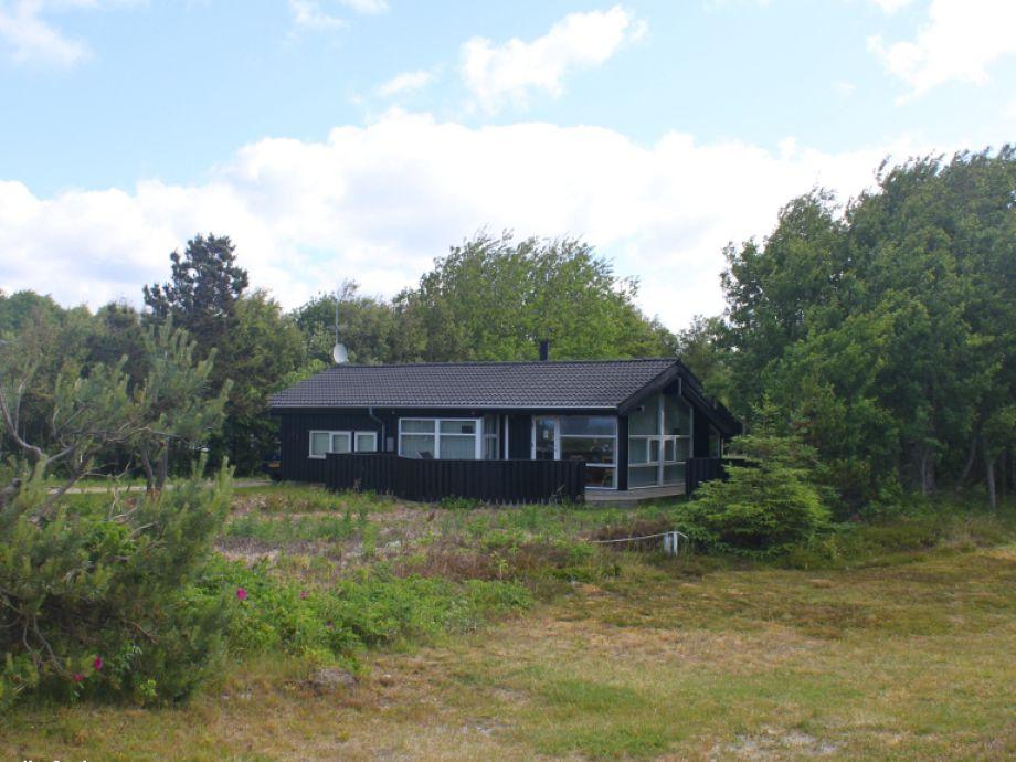 Grundstück Ebeltoft Hyggehus