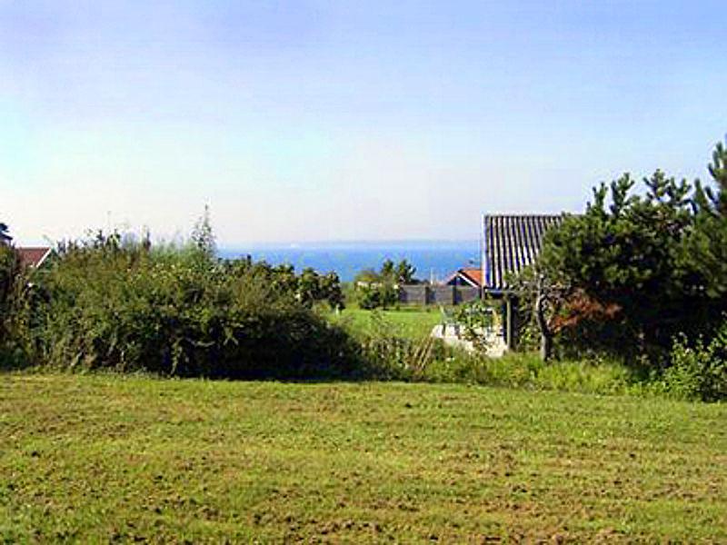 Ferienhaus Spiræahus (I069)