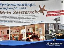 """Ferienwohnung """"Mein Seesternchen"""""""