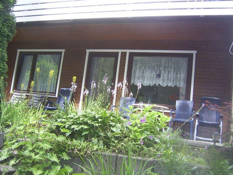Ferienwohnung Malzahn-Ackenhausen