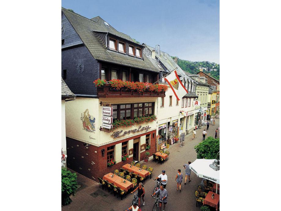 Restaurant Hotel zur Lotreley