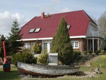 Ferienhaus im Haus Svantevit