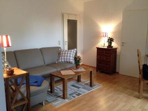 Ferienwohnung für zwei in Middelhagen