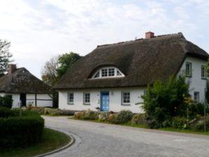 Ferienwohnung 2 im Ferienhaus Ketzenberg