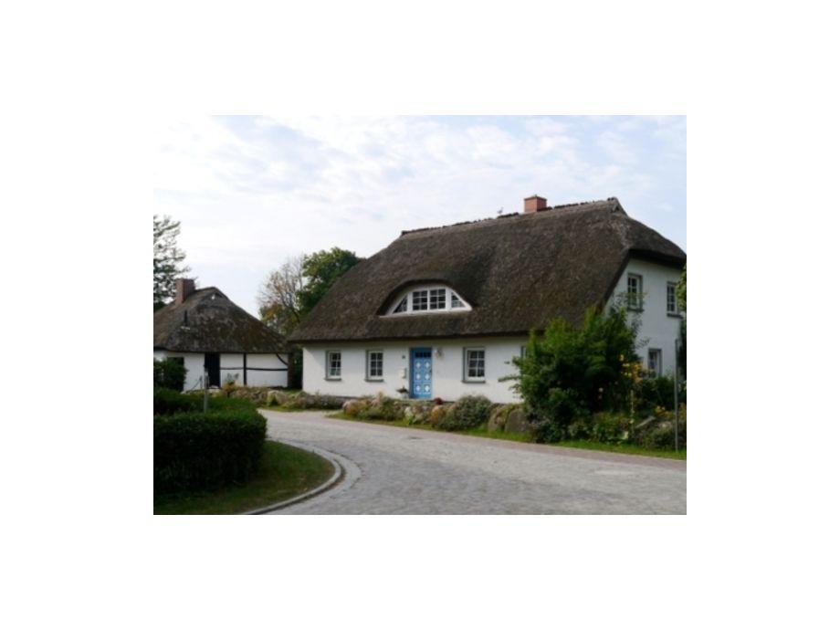 Außenaufnahme 2 im Ferienhaus Ketzenberg