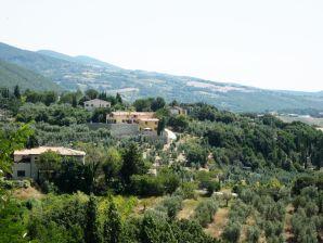 Ferienwohnung Casetta Fabrizio