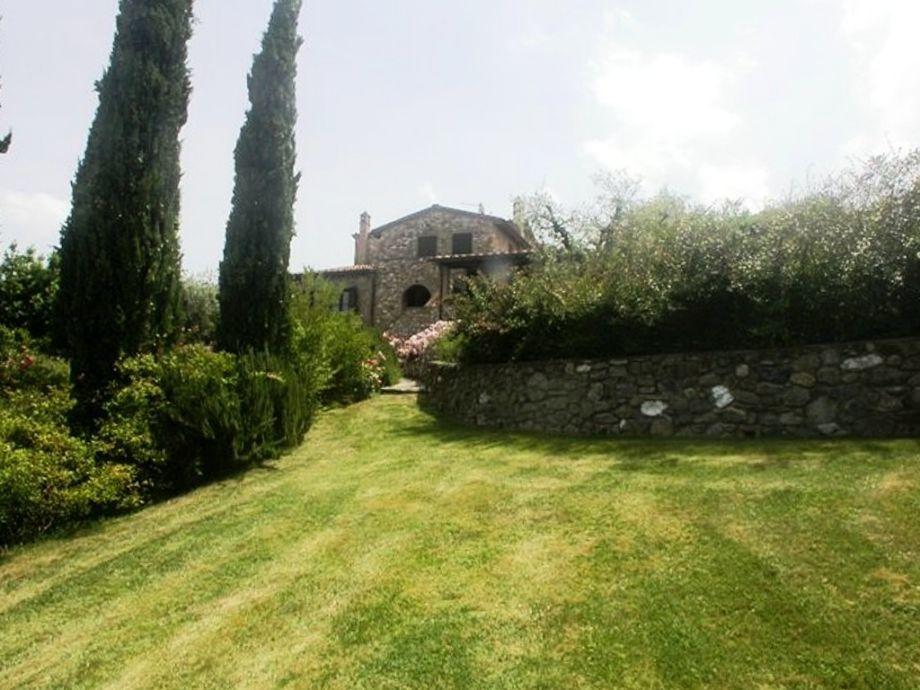 Villa Oliveta