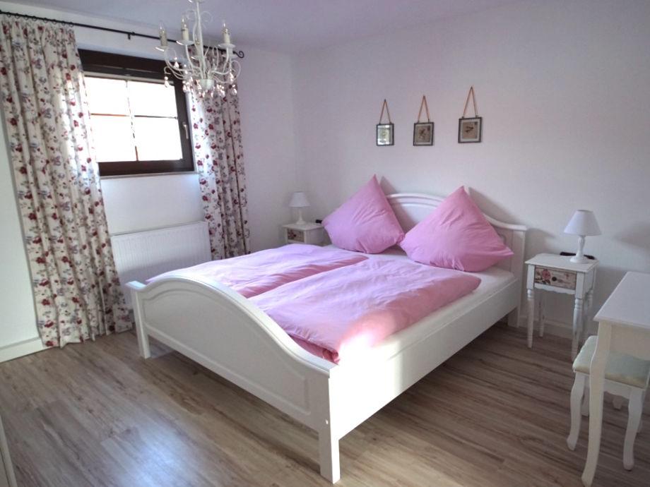 Schlafzimmer EG.