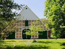 Holiday house Ferienhaus in Alleinlage: Die FeldhofOase