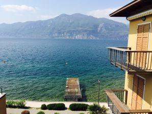 Ferienwohnung Villa olivo