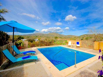 Landhaus San Llorenz ID44220