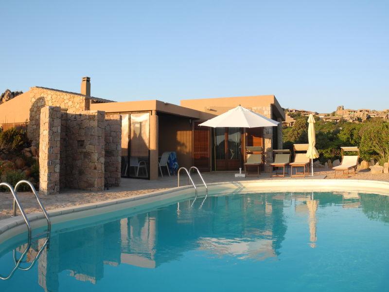 Ferienhaus Casa Corbezzolo
