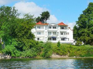 Ferienwohnung in der Villa Vilmblick (WE15, Typ A)