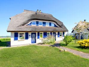 Ferienhaus Boddentraum - Morgenrot