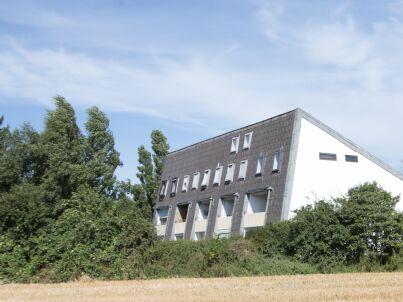 Haus Dortmund FeWo Nr.2