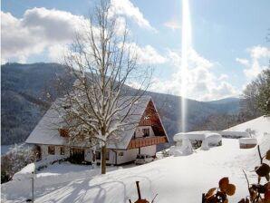 Ferienwohnung Talseite - Haus Kirchberg