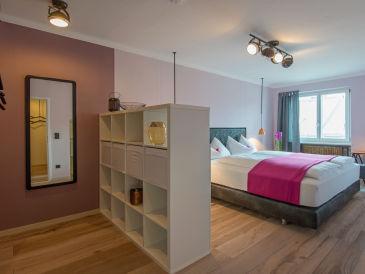 Salzburg Apartment