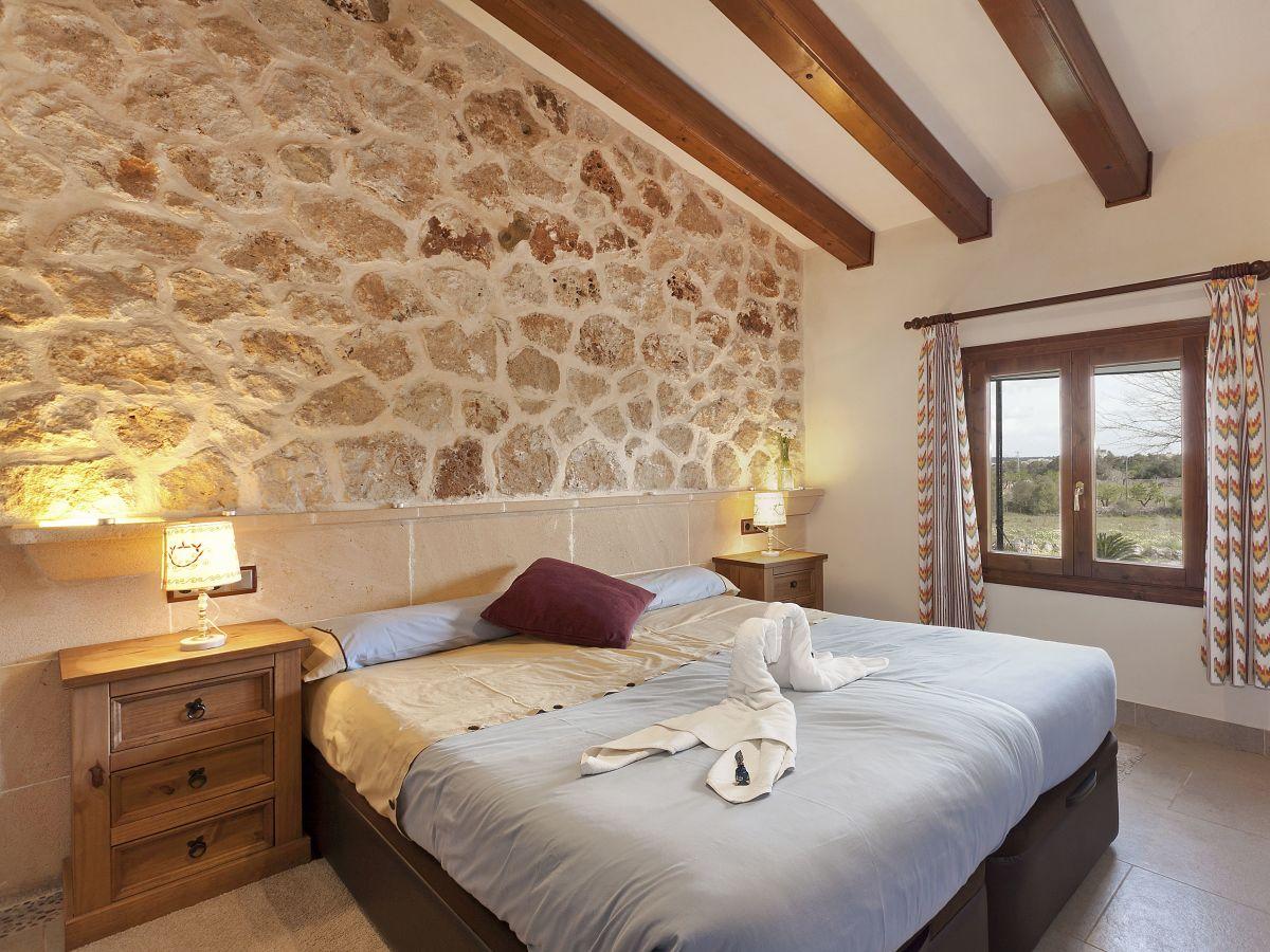 Finca Es Cos Sineu Mallorca Mitte Firma Porta Holiday