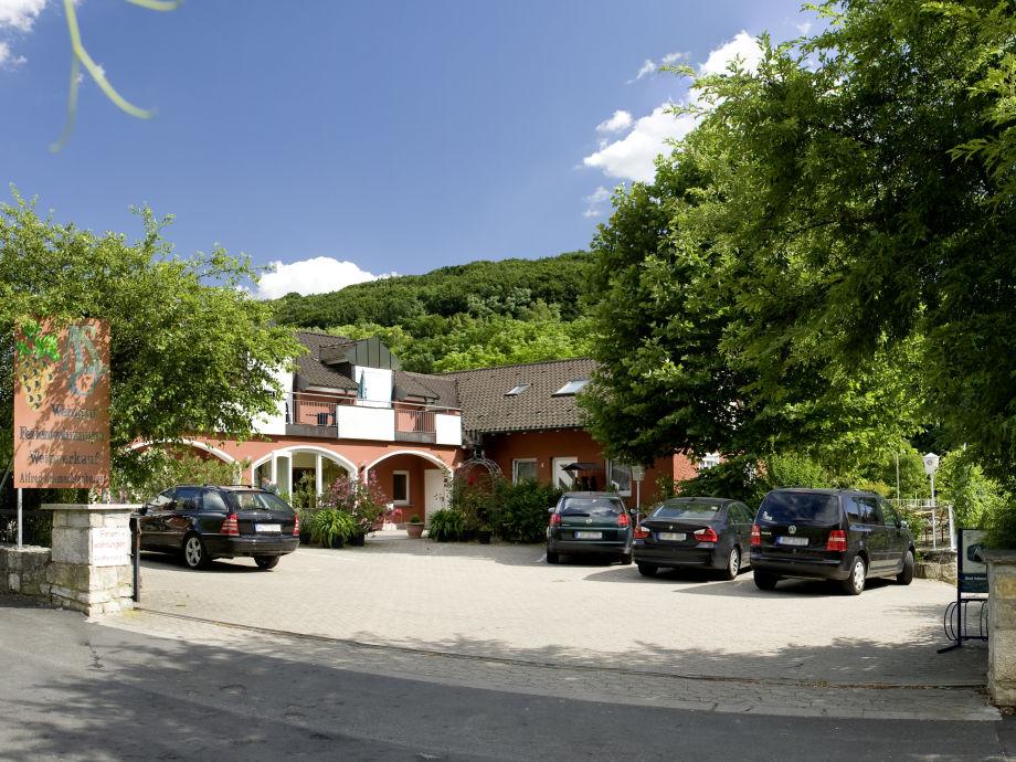 Ferienwohnung am Marsberg