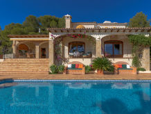 Villa Felicidad