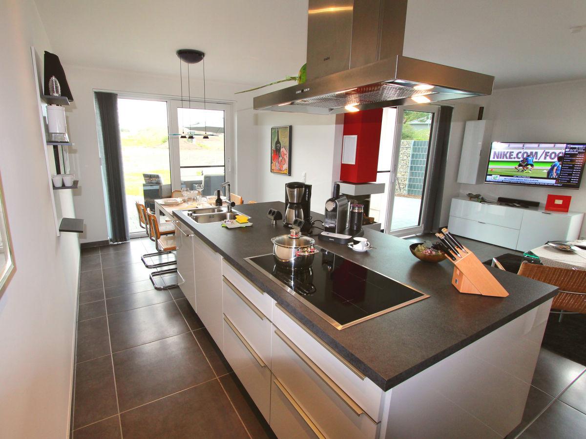 ferienhaus luxus haus arkadien fleesensee. Black Bedroom Furniture Sets. Home Design Ideas