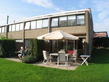 Ferienhaus 't Veerhuis