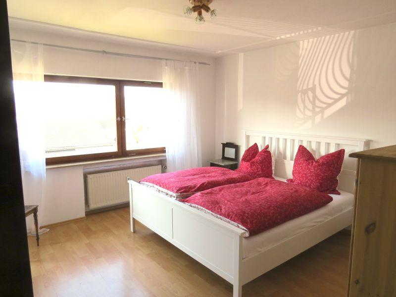 Holiday apartment Ferienwohnung Sonnenberg