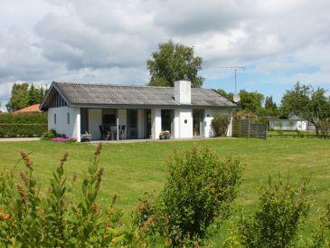 Ferienhaus Egemose Frihus (J319)