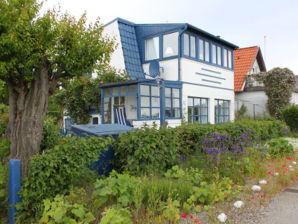 Ferienhaus Hyggehus På Stranden (J081)