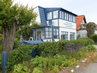 Hyggehus På Stranden (J081)