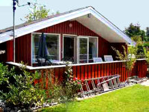 Ferienhaus Grethes Hus (J420)