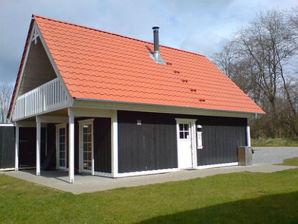 Ferienhaus Hus Fiskenæs (J541)