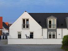 Ferienhaus Blåvand Byhus (E325)