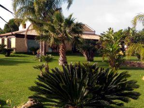 Ferienhaus Villa Spagnola