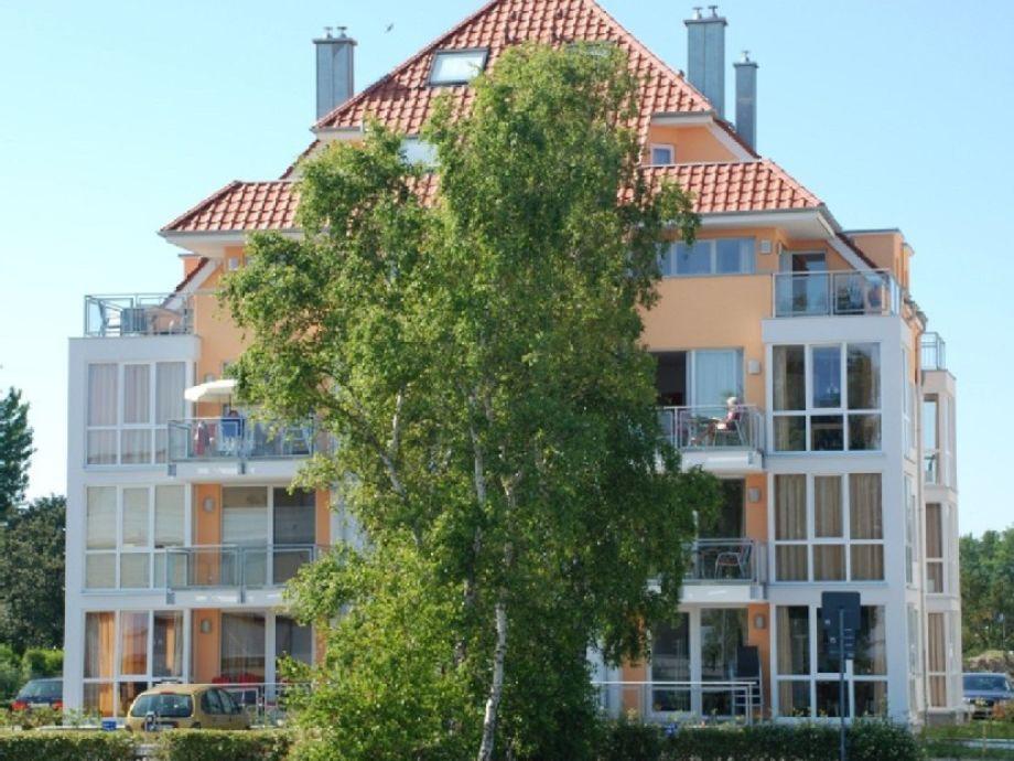 Haus Strandperle im Strandpark Großenbrode