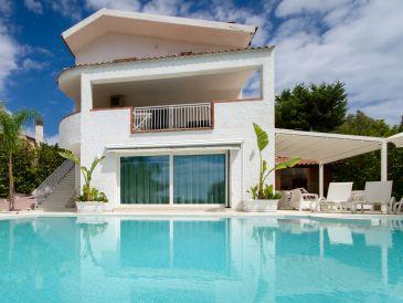 Ferienwohnung Casa Julia