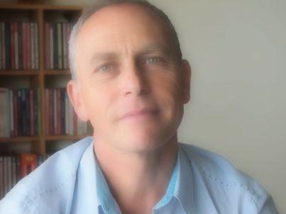 Ihr Gastgeber Philippe Haddad