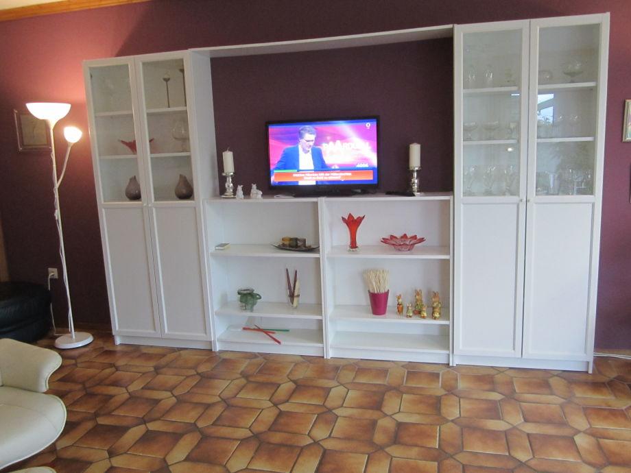 Ferienhaus maya ostfriesland frau mechthild walter tv - Schrank terrasse ...